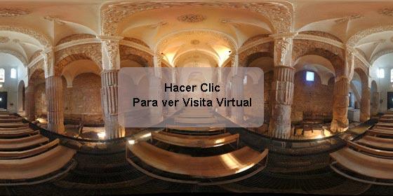 Ermita Santa María de Arcos